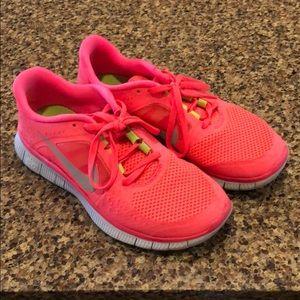 Woman's Nike's